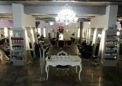Salon & Academy Vincenco Salvatore Brancato